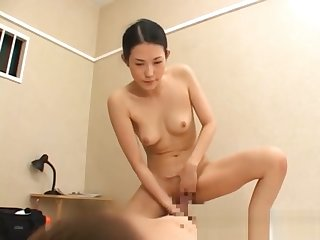 Asian sheila has fucking and sucking part2