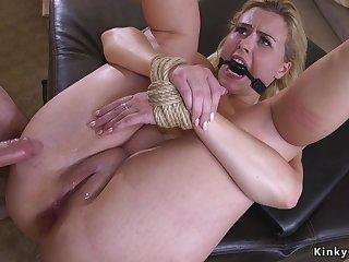 Big butt home customer butt fucking bdsm had intercourse