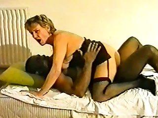 British Festival Bbw Interracial