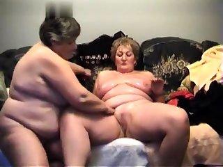 Brighten lesbian hd and german bbw lesbian