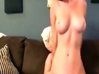 Hot dick loving knockout with a tight body and big tits goes for a ambitiousness