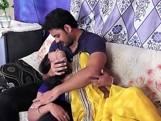 Scorching Telugu Romantic episode